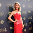 Brooke Anderson The 42nd Annual Daytime Emmy Awards - Red Carpet