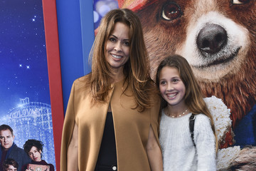 Brooke Burke-Charvet Premiere of Warner Bros. Pictures' 'Paddington 2' - Red Carpet