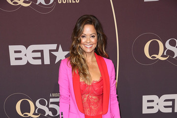 Brooke Burke BET Networks Presents 'Q 85: A Musical Celebration For Quincy Jones'