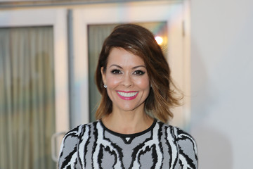 Brooke Burke NATPE Conference: Day 2
