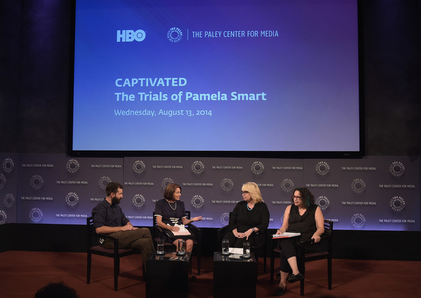 'Captivated: The Trials of Pamela Smart' Screening