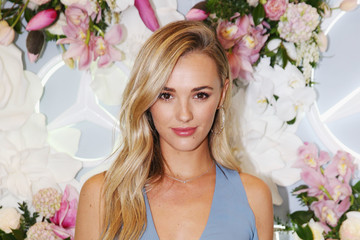 Brooke Hogan Dior Lunch - Arrivals