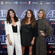 Brooke McClymont 2020 ARIA Awards - Media Wall
