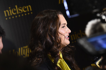 Brooke Shields The Hollywood Reporter's 2016 35 Most Powerful People in Media