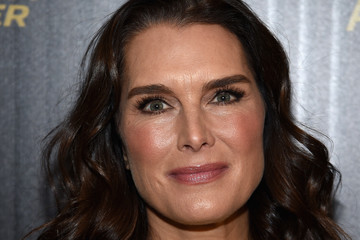 Brooke Shields The Hollywood Reporter's 5th Annual 35 Most Powerful People in New York Media - Arrivals