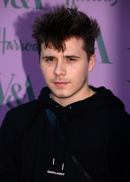 Brooklyn Beckham Photos Photos Va Summer Party Arrivals Zimbio