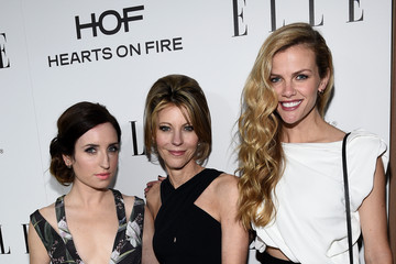 Brooklyn Decker ELLE's Annual Women in Television Celebration — Part 3
