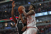 Joe Johnson Jimmy Butler Photos Photo
