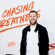 Brooks Laich Lewis Howes Documentary Live Premiere: Chasing Greatness