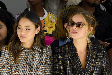 Brooks Nader Elie Tahari - Front Row - September 2019 - New York Fashion Week: The Shows