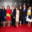 Brown Johnson 78th Annual Peabody Awards Ceremony Sponsored By Mercedes-Benz - Red Carpet