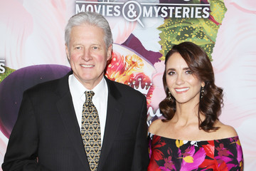 Bruce Boxleitner Hallmark Channel and Hallmark Movies and Mysteries Winter 2018 TCA Press Tour - Arrivals