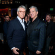 Bruce Buffer Premiere Of HBO's 'What's My Name: Muhammad Ali' - After Party