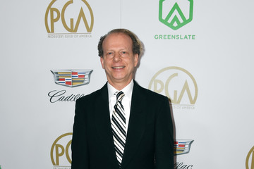Bruce Cohen 30th Annual Producers Guild Awards  - Arrivals