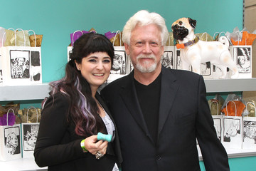 Bruce Davison GBK 2015 Pre-Oscar Awards Luxury Gift Lounge - Day 1