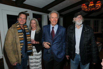 Bruce Dern 4th Annual Sun Valley Film Festival - Vision Awards Dinner With Clint Eastwood