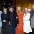 Bruce Dern Premiere Of Netflix's 'Marriage Story' - Red Carpet
