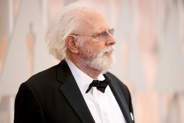 Bruce Dern Arrivals at the 87th Annual Academy Awards — Part 2