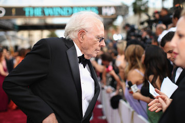 Bruce Dern Arrivals at the 86th Annual Academy Awards — Part 4