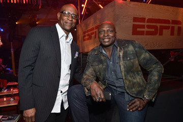 Bruce Smith 13th Annual ESPN The Party - Inside