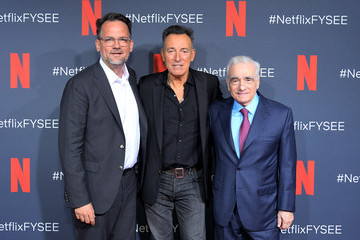 Bruce Springsteen Netflix FYSee VIP Reception, Screening And Q&A