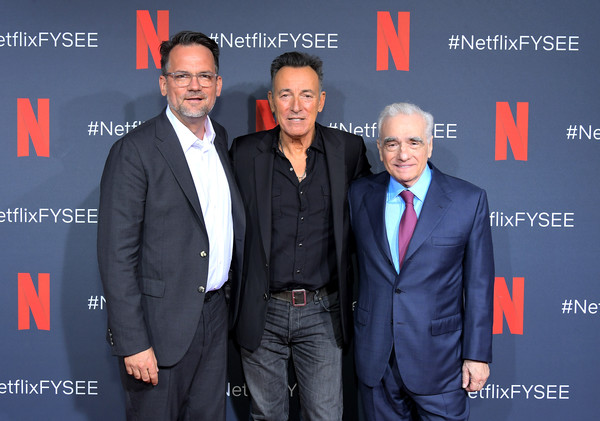 Netflix FYSee VIP Reception, Screening And Q&A