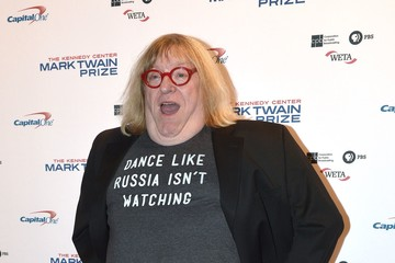 Bruce Vilanch 2017 Mark Twain Prize for American Humor