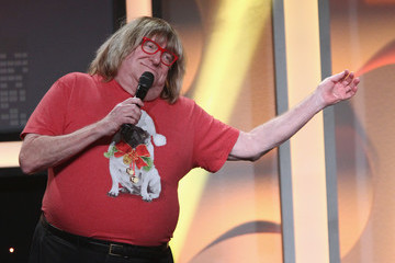 Bruce Vilanch The Trevor Project's 2016 TrevorLIVE LA - Show