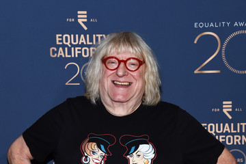 Bruce Vilanch Equality California Los Angeles Equality Awards 20th Anniversary - Arrivals