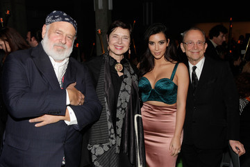 Bruce Weber 19th Annual ACRIA Holiday Dinner