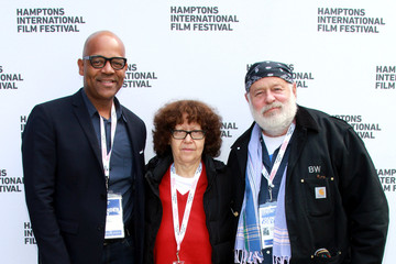 Bruce Weber The Hamptons International Film Festival: Day 5