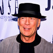 Bruce Willis 17th Annual A Great Night In Harlem