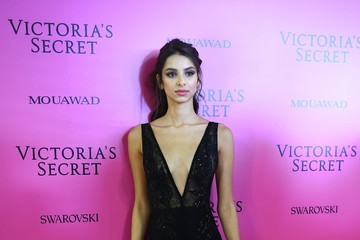 Bruna Lirio 2017 Victoria's Secret Fashion Show in Shanghai - After Party