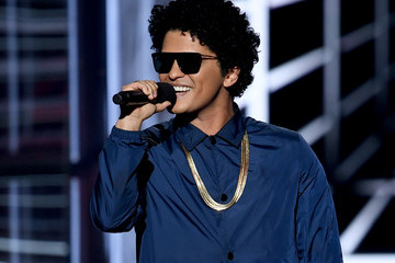 Bruno Mars 2018 Billboard Music Awards - Show