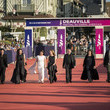 Bruno Podalydes 46th Deauville American Film Festival : Closing Ceremony