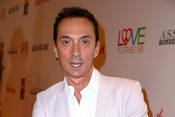 Bruno Tonioli 24th Annual Race To Erase MS Gala - Red Carpet