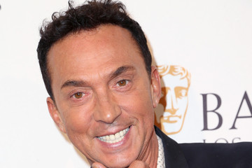 Bruno Tonioli BBC America BAFTA Los Angeles TV Tea Party 2016 - Arrivals