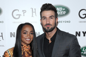 Bryan Abasolo NYLON's Rebel Fashion Party, Powered by Land Rover, at Gramercy Terrace at Gramercy Park Hotel