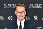 Bryan Cranston Awarded With CineMerit Award - Munich Film Festival 2017