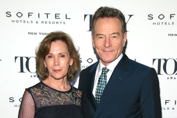 Bryan Cranston Tony Honors Cocktail Party Presenting The 2019 Tony Honors For Excellence In The Theatre And Honoring The 2019 Special Award Recipients - Arrivals