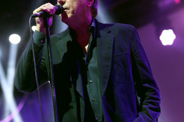 Bryan Ferry 2015 Coachella Valley Music And Arts Festival - Weekend 1 - Day 1