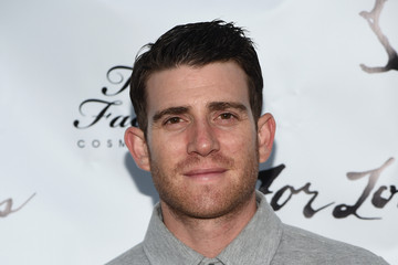 Bryan Greenberg For Love and Lemons Annual SKIVVIES Party