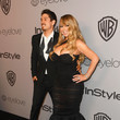 Bryan Tanaka Warner Bros. Pictures And InStyle Host 19th Annual Post-Golden Globes Party - Arrivals