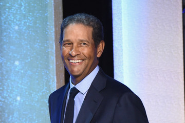 Bryant Gumbel The 75th Annual Peabody Awards Ceremony - Show