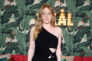 Bryce Dallas Howard TWC-Dimension Celebrates the Cast and Filmmakers of 'Gold' at the Private Residence of Jonas Tahlin, CEO Absolut Elyx