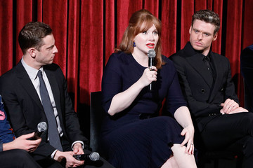 Bryce Dallas Howard Richard Madden The Academy Of Motion Picture Arts & Sciences Hosts An Official Screening Of Rocketman