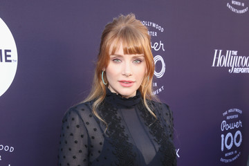 Bryce Dallas Howard The Hollywood Reporter's 2017 Women in Entertainment Breakfast - Red Carpet