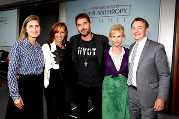 Bryn Mooser Town & Country Inaugural Philanthropy Summit