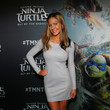 Brynne Edelsten 'Teenage Mutant Ninja Turtles: Out Of The Shadows' Fan Screening