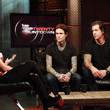 Keith Nelson Buckcherry And David Banner Visit fuse